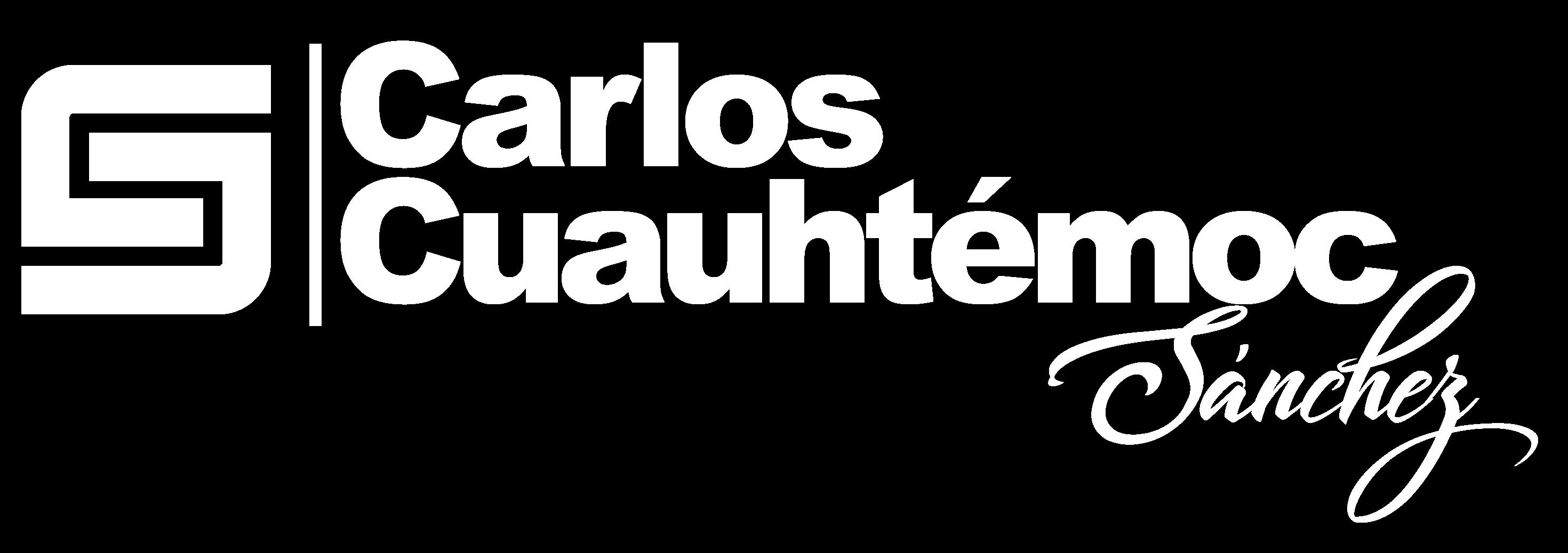 Carlos Cuauhtémoc Sánchez-Escritor y Conferencista